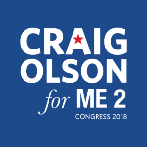 Craig Olson Logo