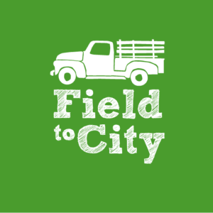 Field to City Logo