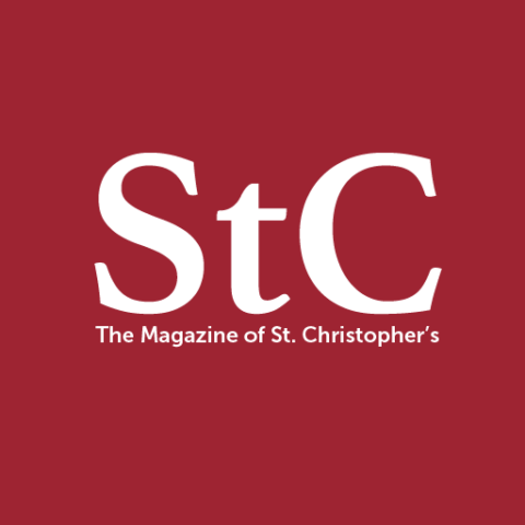 St.Christopher's Magazine