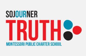 Truth School Logo