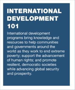 InterAction-Development 101A